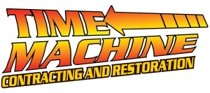 time machine contracting and restoration